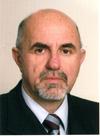 Gdin.Hamed Mesanović - Predsjedatelj Komisije