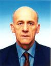 Gdin.Ivo Andrić - Član Komisije