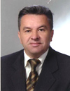 Mr.Mensur Sehagic - Member of the Commisson